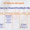 SocialErasmus Week by ESN Debrecen